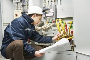 elekriker trosa elektrotjänst
